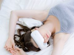 masque relaxation isee4