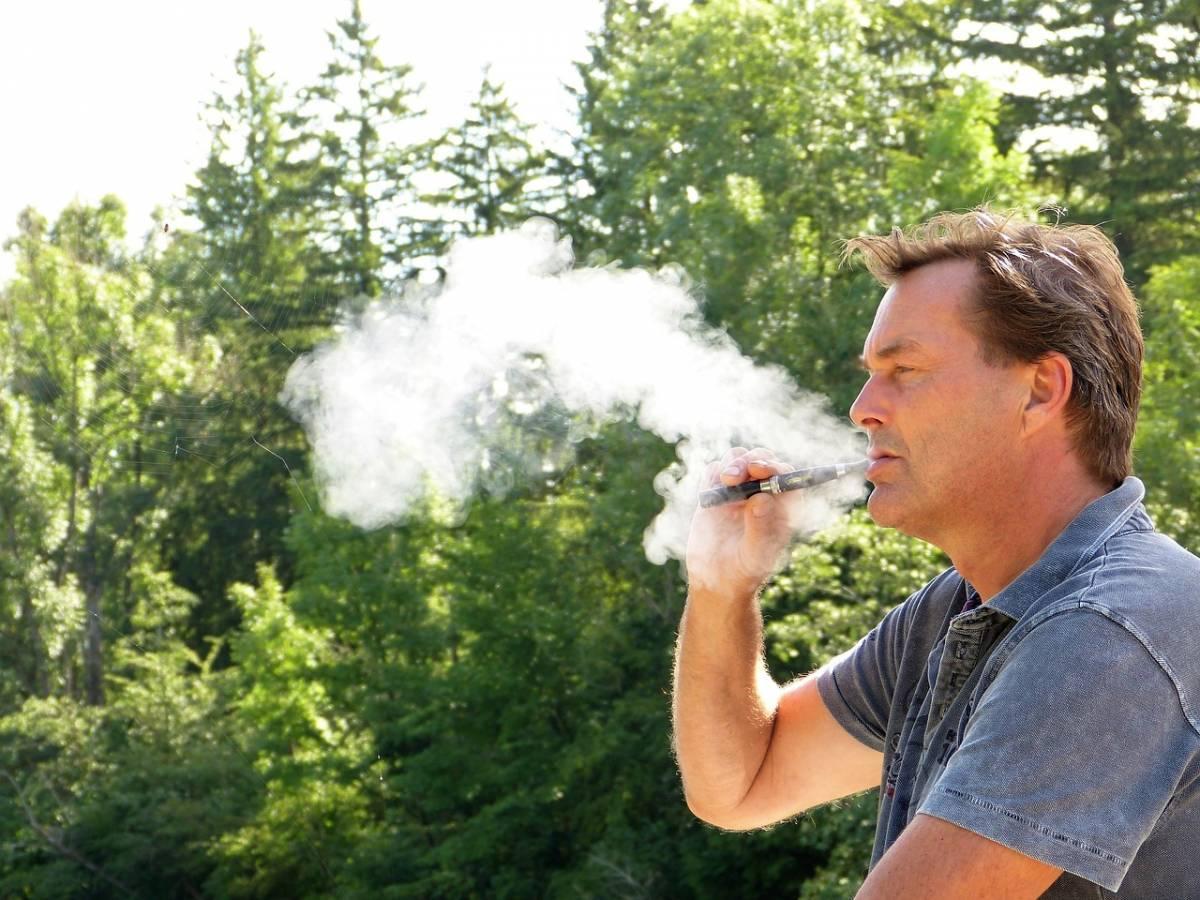 cigarette electronique arreter de fumer