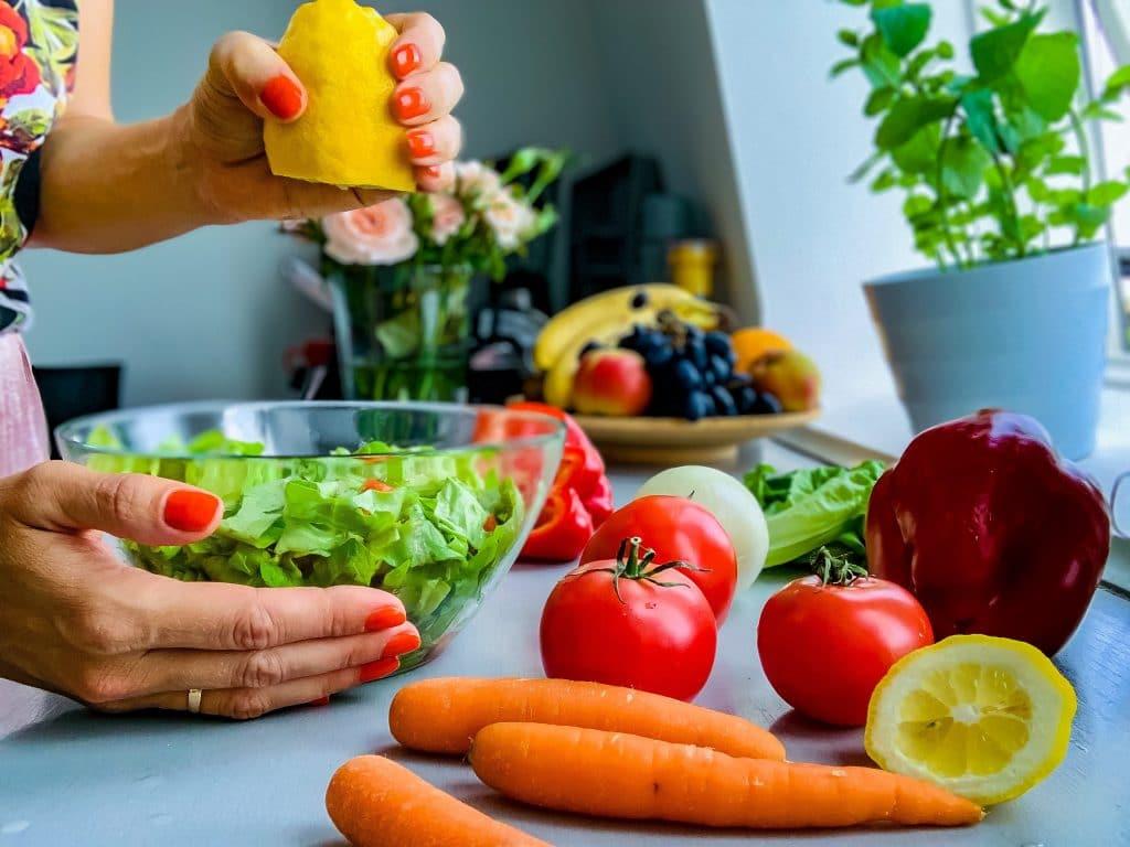 Pourquoi est-il important de rééquilibrer son alimentation?