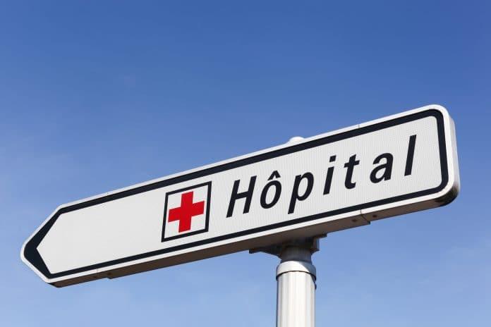 Comment se rendre à l'hôpital ?